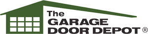 Garage Door Depot logo